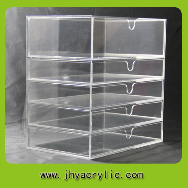 Simple Style Acrylic Drawer Storage Boxes And 5 Layer // Plexiglass Storage  Boxes In Storage Drawers From Home U0026 Garden On Aliexpress.com | Alibaba  Group
