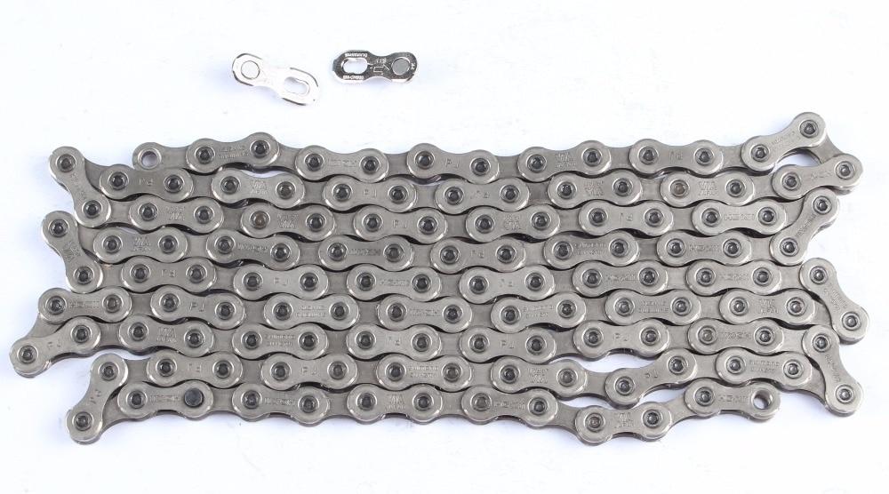 Shimano XT M8000 4 pièces vélo vélo vtt 11 vitesses kit Groupset avec sunrace 11-50 t cassette 126 lien - 4