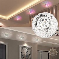 LED Lamp Light Ceiling Porch Hallway Passage Indoor Lighting Modern New Arrival