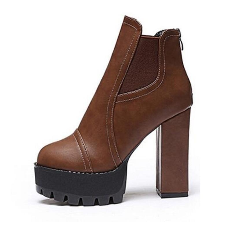 aliexpress buy 2017 ultra high heels shoes