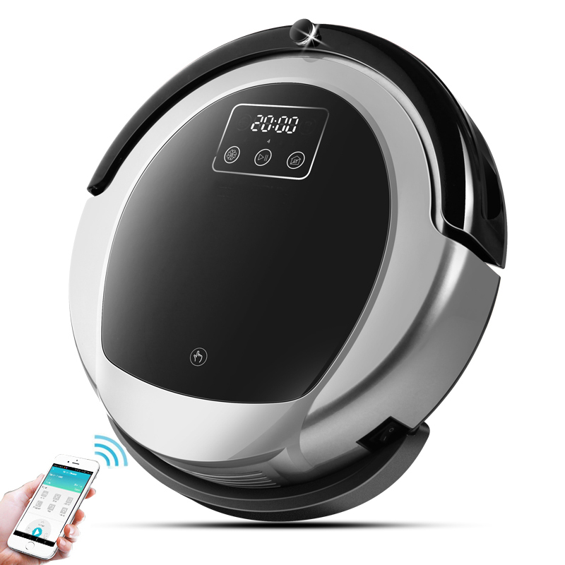 BPA FREE 1 75L Glass Jar Digital Cooking Blender Hot Soup Maker Cooker Mixer Juicer Food