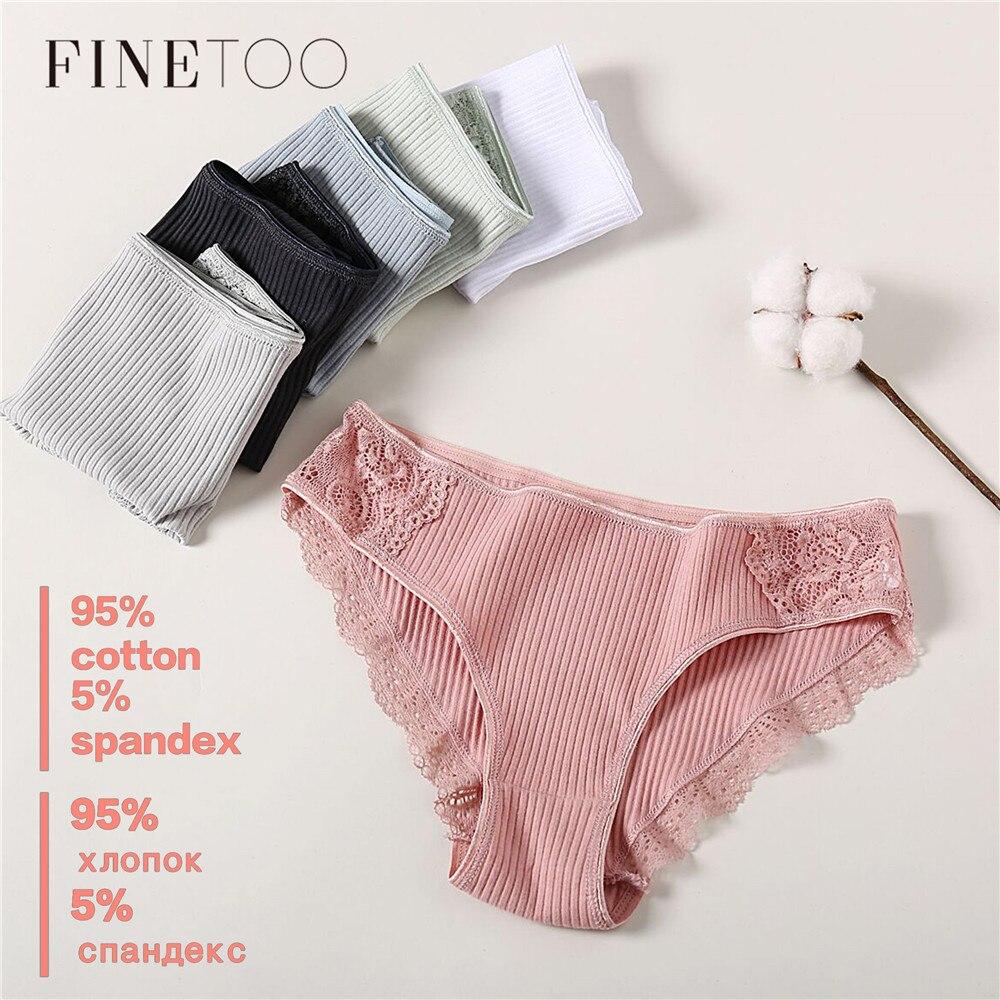 Baumwolle Panty 3 teile/los Solide frauen Höschen Komfort Unterwäsche Haut-freundliche Briefs Für Frauen Sexy Low-Rise panty Dessous L XL