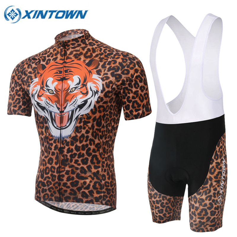 ФОТО XINTOWN 2017 Team Cycling Jerseys Short Sleeve Cycling Clothing 100% Polyester Ale Roupa Ciclismo Cycle Maillot Clothing