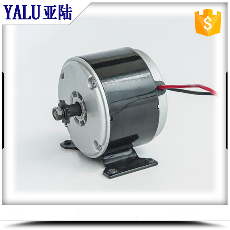 China High Speed Permanent Magnet Brush Dc Motor My1016