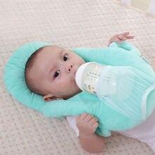 Регулируемый мягкий Средства ухода за кожей для будущих мам кормящих Подушки Детские Бутылочки груди Кормление для маленьких детей Кормление Подушки для детей