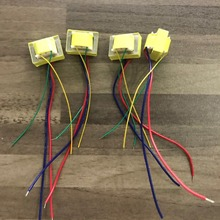 4pcs/lot Transformer For SM 58 SM58LC SM58S SM58SK Wired Microphone