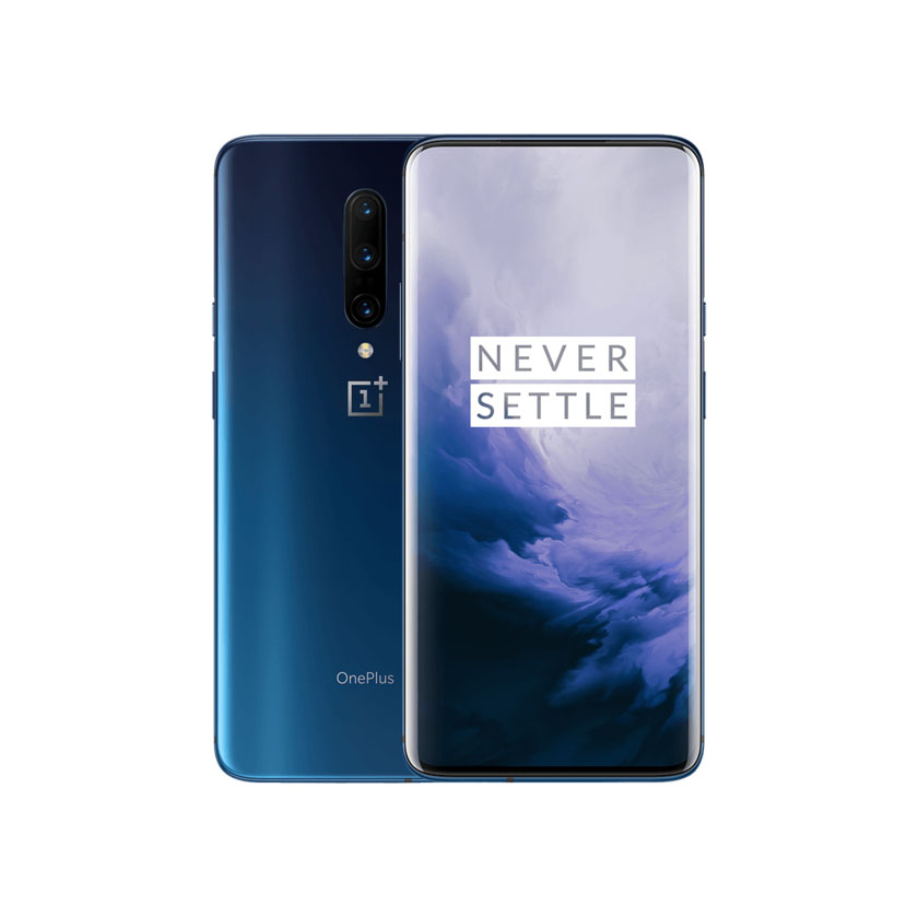 ROM globale originale Oneplus 7 PRO Smartphone 6.2 ''2340*1080 P Android 9 Snapdragon 855 6G RAM 128G ROM téléphone Mobile - 2