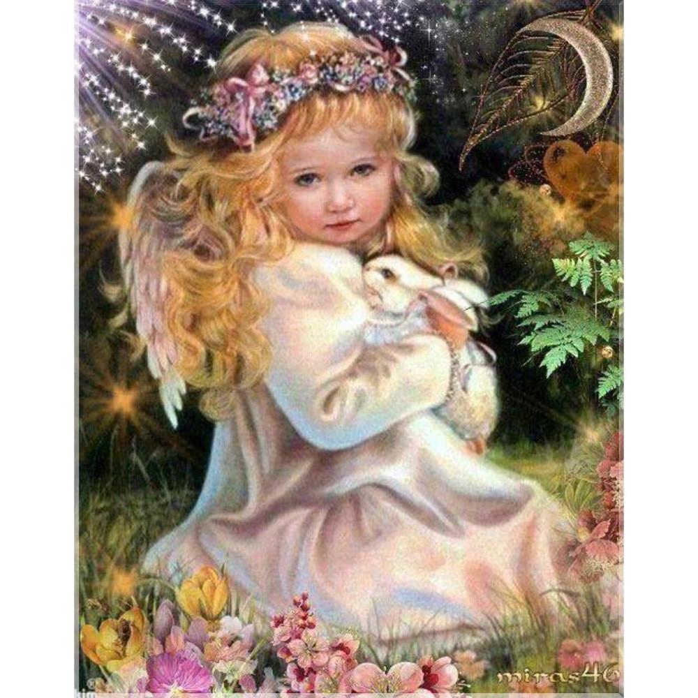 Картинки девочки ангелы, любимой девушки любовью