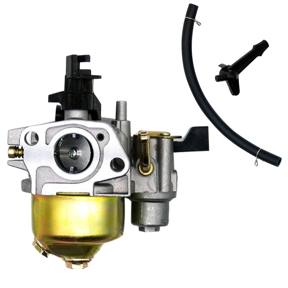 Carburetor Carb Parts GX160 GX200 5.5HP 6.5HP Generator Lawn Mower Water Pump Power Tool Replacement Parts Set high quality snow blower thrower carburetor carb 640084 for hsk40 hsk50 632107 632107a 521 small engine mower generator
