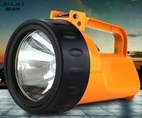 Mini LED Emergency Light Portable Explosion proof Lamp Firefighter Marine Yacht Rescue Light Light Irradiation Distance 10m