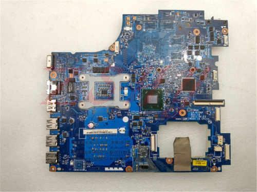 レノボ ideapad G770 Y770 ノートパソコンのマザーボード PIWG4 LA-6758P 統合グラフィックス ddr3 送料無料 100% のテスト ok