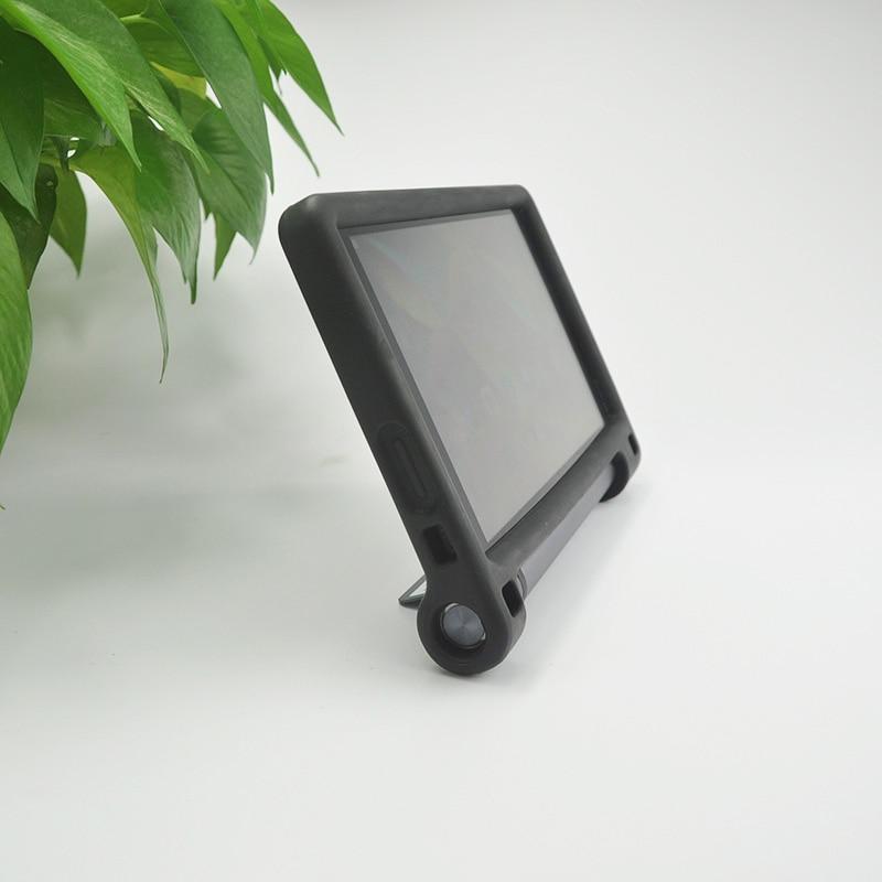 MingShore cubierta resistente para Lenovo Yoga Tab 3 8.0 850M Funda - Accesorios para tablets - foto 5
