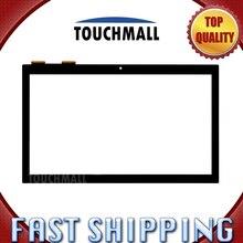 Для новых Сенсорный экран планшета Стекло Замена Acer Aspire V5-122P MS2377 11.6-дюймовый Черного цвета; Бесплатная доставка