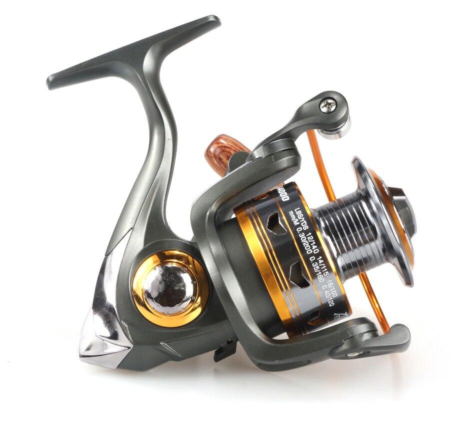 de pesca para carpa pesca mosca roda alimentador de pesca