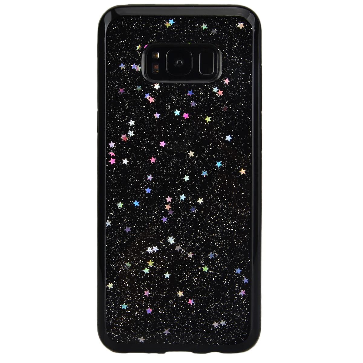 coque samsung galaxy s8 paillette