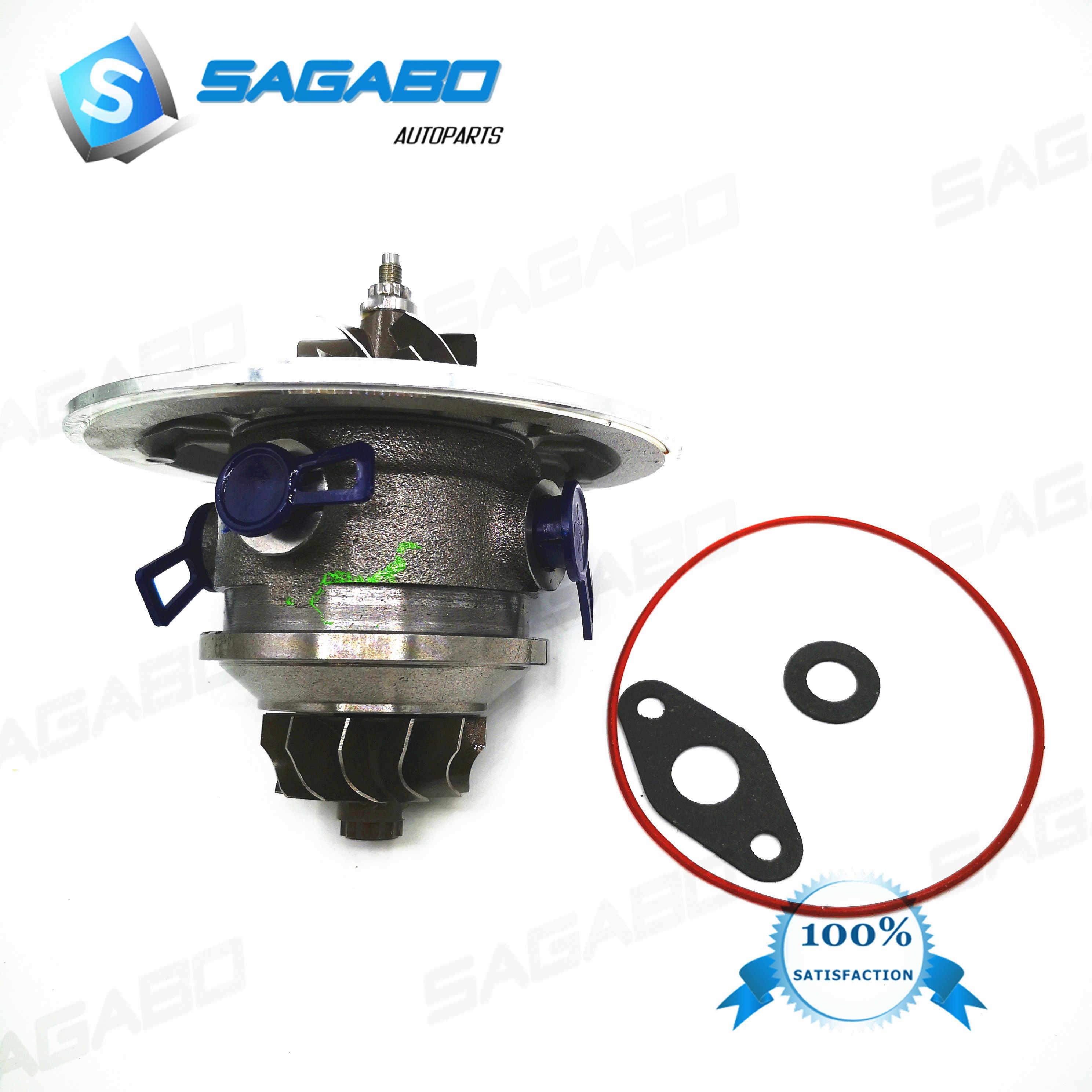 Cartouche 716938 28200-42560 GT1749S turbo chargeur core pour Hyundai H-1/Starex 2.5 L D4BH 4D56T 103 kw 140 ch-