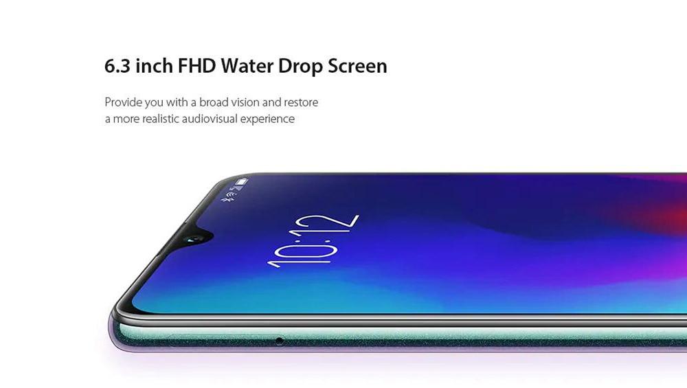 Original Lenovo Z6 Lite Snapdragon 710 Octa Core Triple Back Cams 6.3 Inch 19.59 Water Drop 4050mAh Smartphone (7)