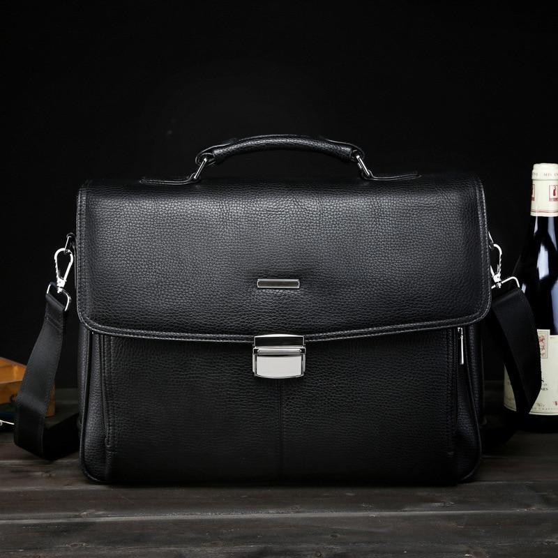 Men's Business Computer Bag Briefcase Men's Messenger Bag Foreign Trade OEM Lock детская клеёнка foreign trade 90 150