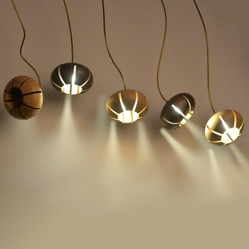 Post Moderne Eschenholz Blume Design Led Pendelleuchte Fr Esszimmer Bar Wohnzimmer Nordic Holz Drop Lampe 1330