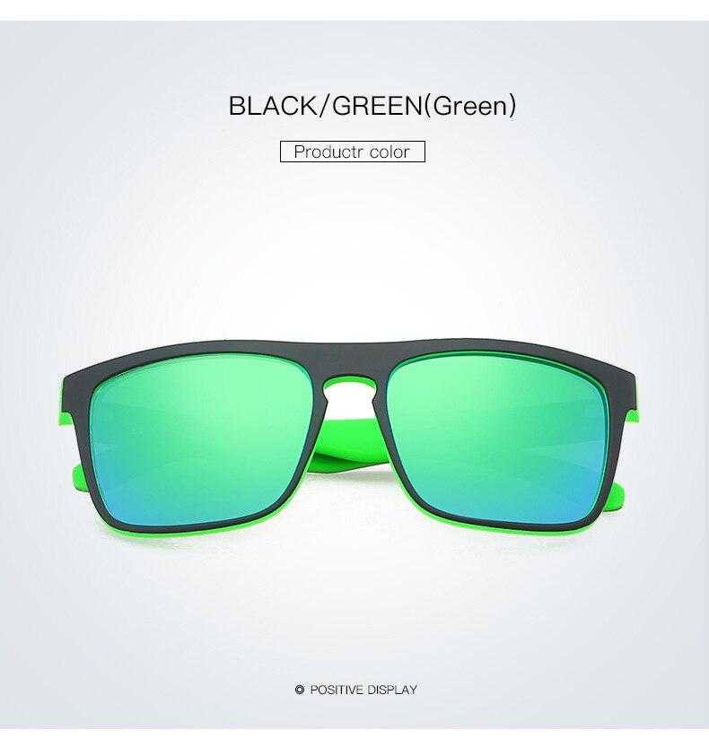 AIELBRO Polarized Cycling Sunglasses New Cycling Goggle Sunglasses 2020 Men's Cycling Glasses High Quality gafas ciclismo hombre