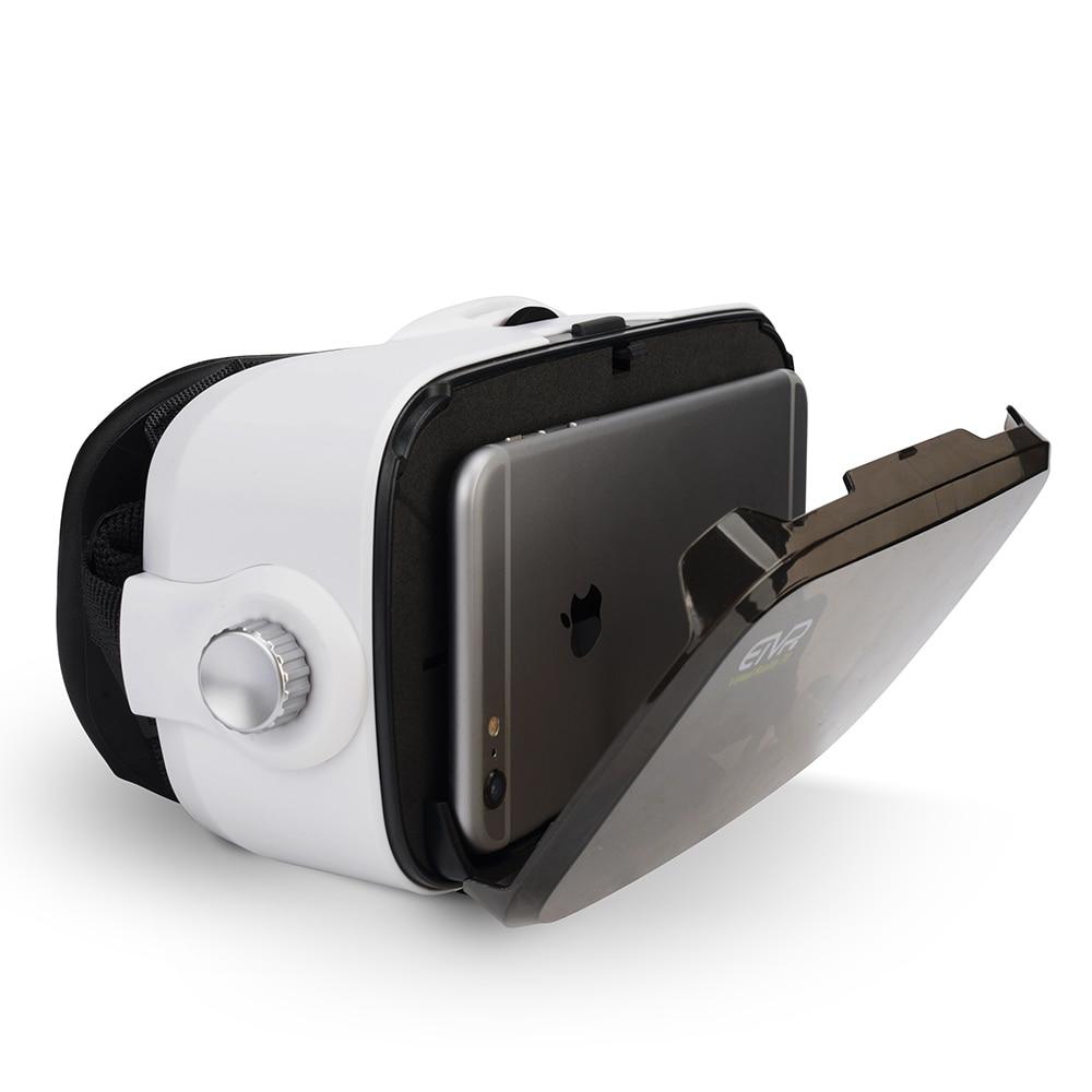 ETVR Z4 Min VR Box i 3D Virtual Həqiqət 4.7-6.2 Smartfon + Gamepad - Portativ audio və video - Fotoqrafiya 2