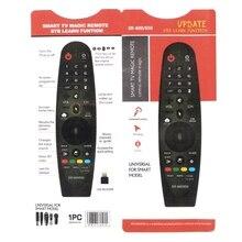 1 סט שחור ABS שלט רחוק AN MR600 עבור LG טלוויזיה חכמה F8580 UF8500 UF9500 UF7702 OLED 5EG9100