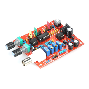 FG8038(ICL8038) Function Signal Generator DIY Kit Square/Triangle/Sine Wave Output 3Hz-300kHz Adjustable Frequency Amplitude
