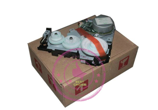 RK2-0521 Main Motor Assembly 5200, 100% new origianl, good quality