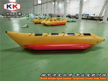 Inflatable Banana Water Sled