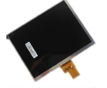 KR080LA4S new 8 inch tablet LCD screen free shipping free shipping 10pcs stk730 080