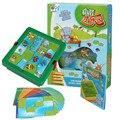 Дети развивающие игрушки зоосад - умный рыбы лабиринт задача логика суждение игра головоломка игрушки для детей и взрослых