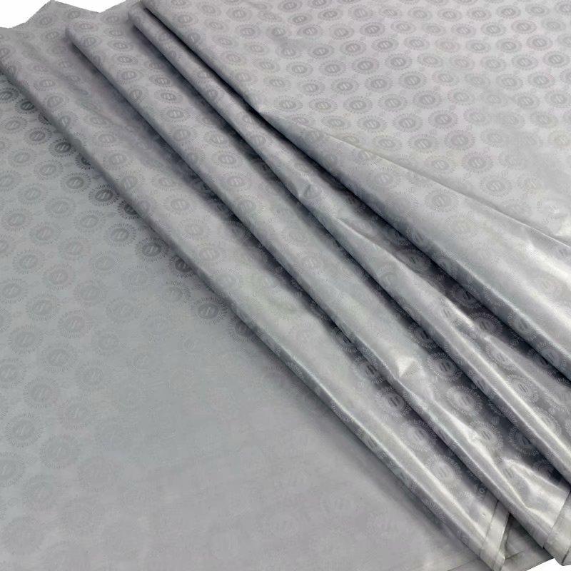 Sunny Bazin Riche Getzner 2019 Soft Atiku Fabric For Men Top Quality Jacquard Guinea Brocade Lace Ankara Fabric 5yards/lot Volume Large Fabric Arts,crafts & Sewing