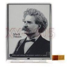 Pantalla LCD de 6 pulgadas ED060SC7(LF)C1 e ink para AMAZON Kindle 3 D00901 k3, cambio de pantalla LCD, envío gratis