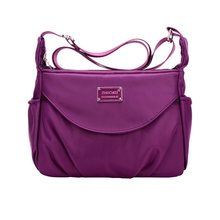 Nibesser Women S Messenger Bags Las Nylon Handbag Travel Casual Original Bag Shoulder Female High Quality Large Crossbody
