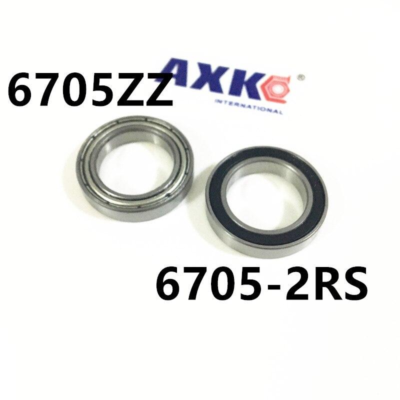 6705 ZZ Bearing  25x32x4 mm Thin Section 6705ZZ Ball Bearing  61705ZZ 6705ZZ 6705-2RS 25*32*4mm