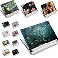 "7"" 10"" 12"" 13"" 13.3"" 14"" 15"" 15.6"" Laptop Notebook Decal vinly Stickers Cover Tablet  Protector For LENOVO HP DELL ACER"