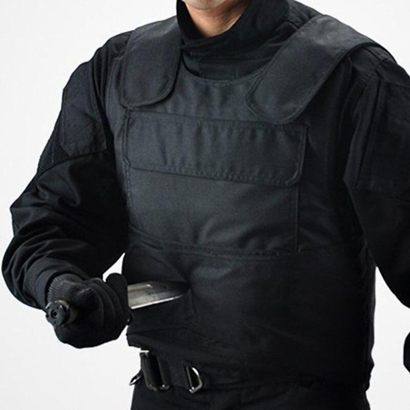 Tactical Vest Men Stab vests Anti tool Customized version