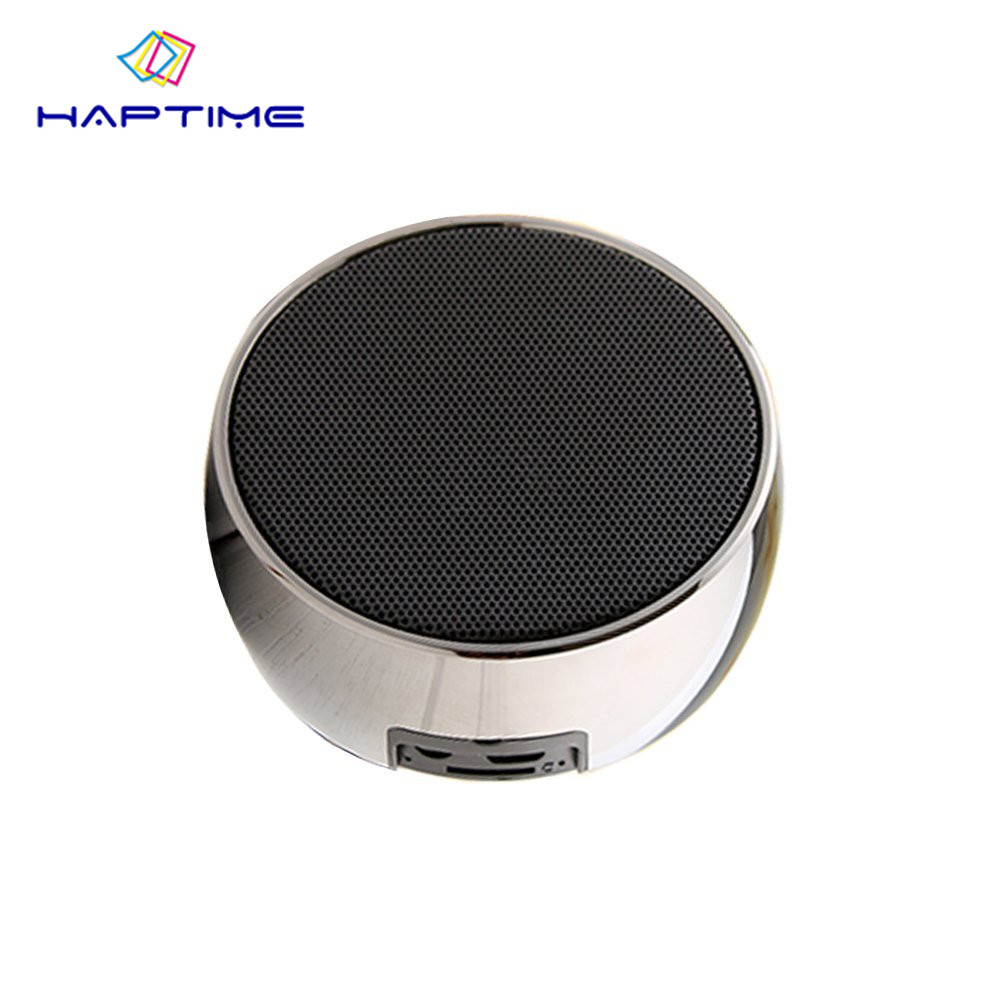 Portable Wireless Bluetooth Speaker Built-in Mic for Hands free Speaker Enhanced Bass Built-in Rechargeble Battery Mini Speaker