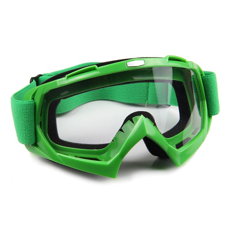 Herobiker мотоцикле очки Лыжная сноуборде кататься на коньках Очки Мотокросс внедорожных Байк горные эндуро пыле очки
