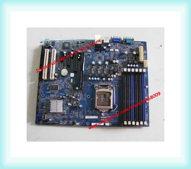 Original T168 T468 G6 11011208 SUP3420 Server MotherboardOriginal T168 T468 G6 11011208 SUP3420 Server Motherboard