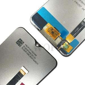 "Image 3 - עבור סמסונג גלקסי M20 2019 SM M205 M205F LCD תצוגת מסך מגע Digitizer עצרת החלפת 100% נבדק m20 תצוגה 6.3"""