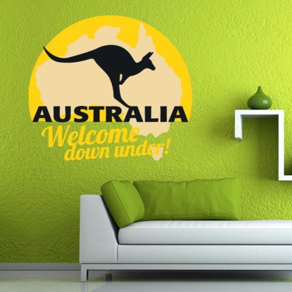 Online Get Cheap Wall Stickers Australia Aliexpresscom Alibaba - Custom vinyl decals australia
