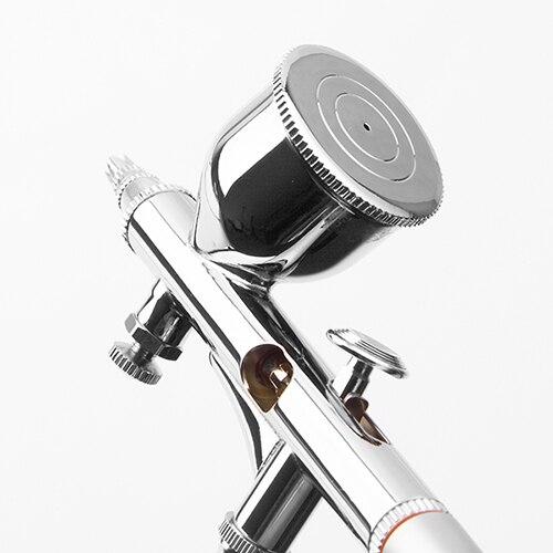 gratis verzending FENGDA BD-180 dubbelwerkende airbrush spuitpistool - Elektrisch gereedschap - Foto 3