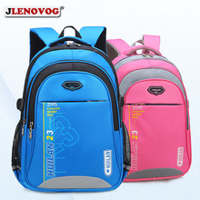 New children school bags for teenagers boys girls big capacity Back to school backpack orthopedic waterproof Nylon kids book bag цены онлайн