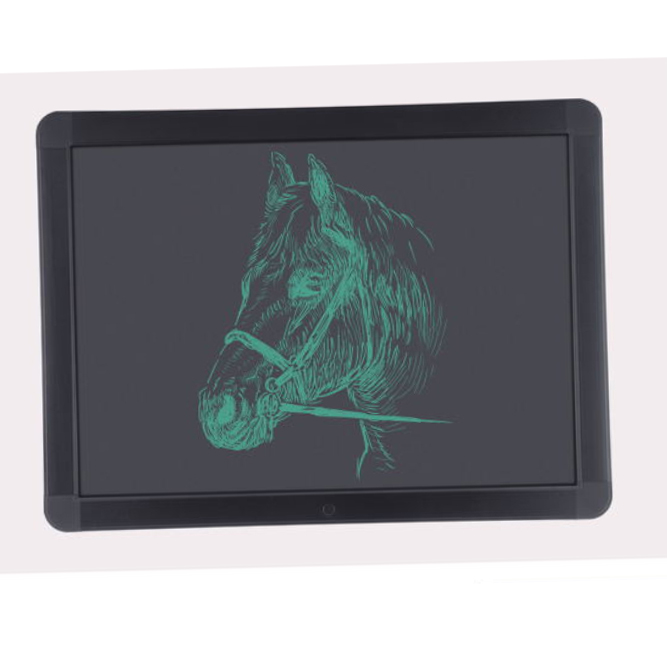 Ainol 21 Inch LCD Writing Digital Drawing Pads Graphic tablet Portable Smart Electronic Tablet Free shipping Kids toys