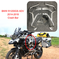 R1200GS ADV Приключения аксессуары для мотоциклов защита двигателя Крушение Бар протектор мотоцикл для BMW R1200GS ПРИКЛЮЧЕНИЯ 2014 2018 ADV