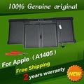 """JIGU Специальная Цена Новый Оригинальный Подлинная Батарея A1405 Для MacBook Air 13 """"A1369 2011 год & A1466"""