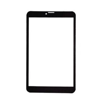 New Touch Panel digitizer For 8 Irbis TZ883 4G Tablet Touch Screen Glass Sensor Replacement Free Shipping new for irbis tz191 tz 191 tz 191 touch screen touch panel digitizer glass sensor replacement free shipping