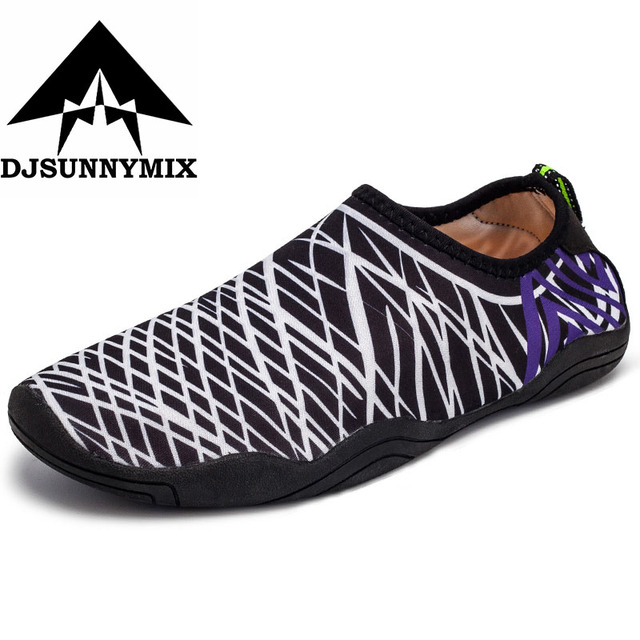 643f8896a9b ... djsunnymix kids water sports barefoot aerobic shoes lightweight ...