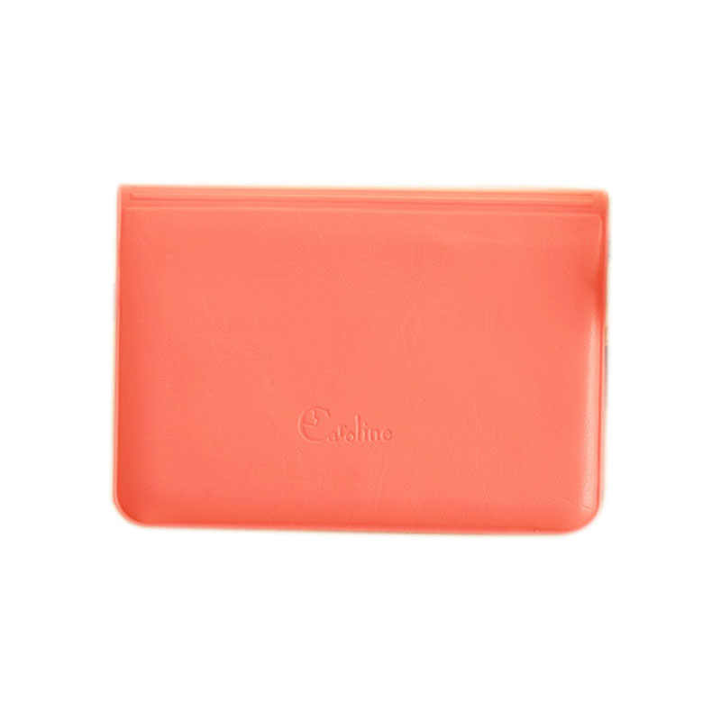 2017 Simple Fashion Fation Butterfly Credit Card Holder Case Cute Girls Ladies Wallet Business Package Cute Bag For Women  LT88